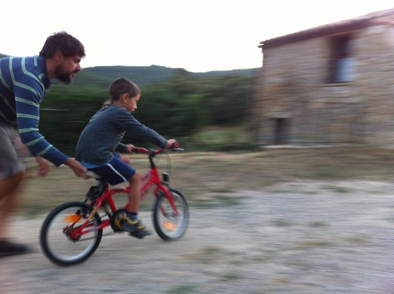 Aran bici